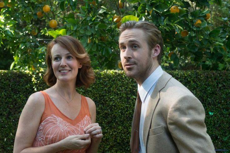 Ryan Gosling and Emma Stone enchanting duet of La La Land http://filmilifes.blogspot.com/2016/11/ryan-gosling-and-emma-stone-enchanting.html