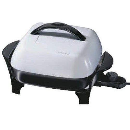 Presto 06620 11-Inch Electric Skillet >>> Check out this great product.