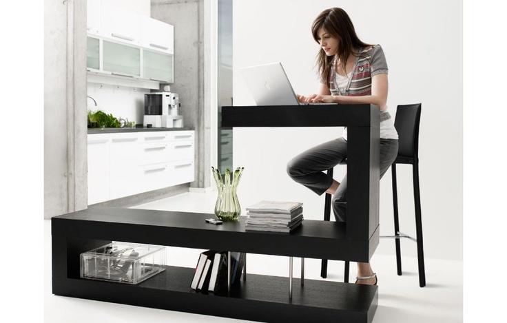 Muebles de oficina en casa modernos - Calidad de BoConcept