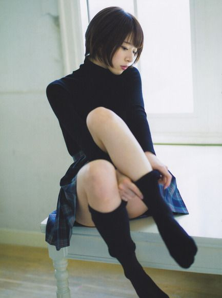 Nanami Hashimoto 橋本奈々未 乃木坂46