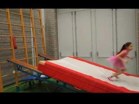 Zonnevogel gymles groep 3,4,5 - YouTube