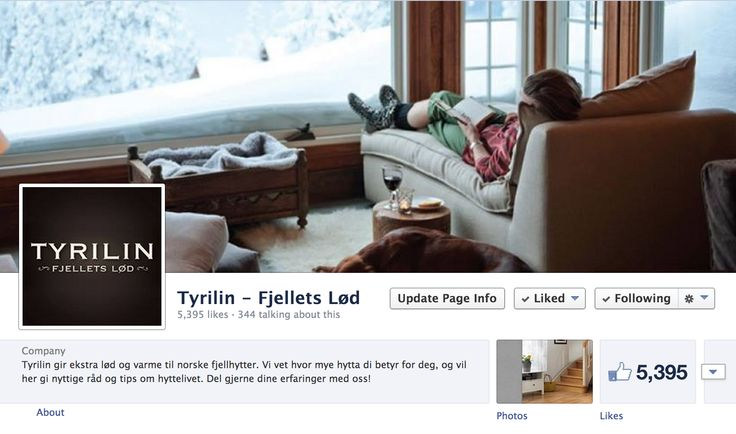 https://www.facebook.com/tyrilin