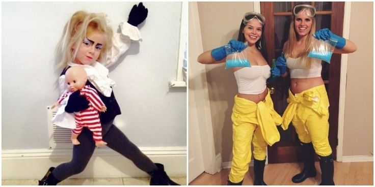 31 People Who Won Halloween 2016 - Cosmopolitan.com