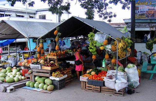 orange walk belize | Orange Walk Town, Belize | Flickr - Photo Sharing!