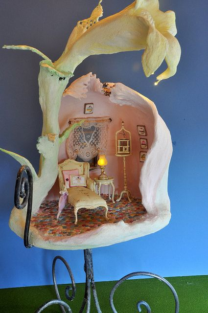 Awesome Maisonnette Fairy House Gallery - Joshkrajcik.us ...