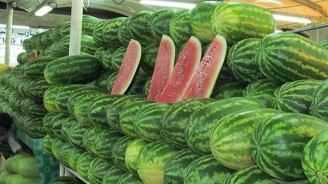 National Watermelon Day Drunken Watermelon Recipe