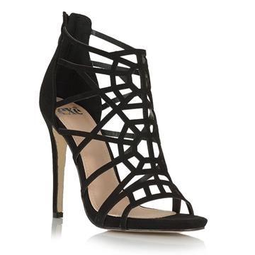 #Shoes #Black #HighHeels #TsakirisMallas