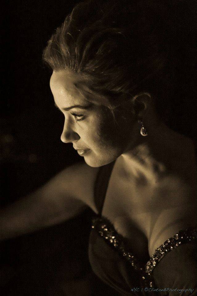 Sierra Boggess~ One of the most incredible performers out there, She is my biggest inspiration.