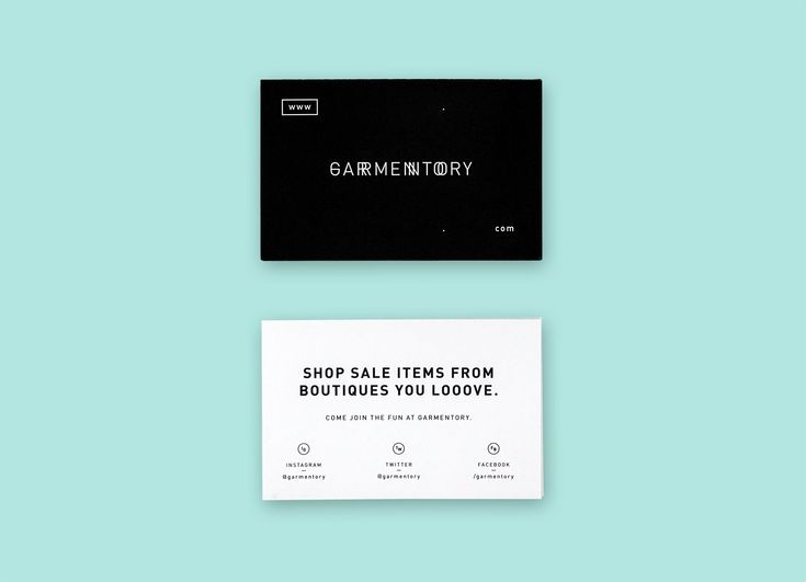 Print business cards williamsburg brooklyn gallery card design and 254 best stationary business cards images on pinterest brand garmentory printed material maggie chokgraphic design reheart reheart Images