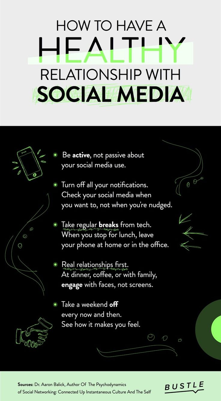 Should you quit social media why nixing facebook instagram may not be the answer