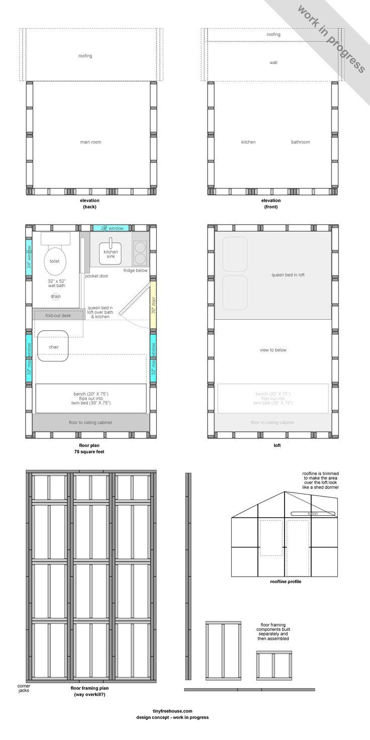 Fancy House Plans House Plans Tiny Free Floor Plan Cltsd Free Tiny House Plans Pics