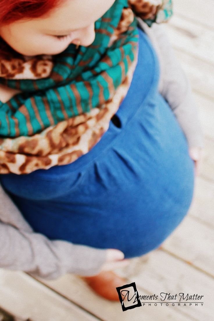Maternity and baby bumps