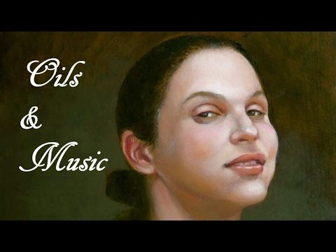 A Painter and a Composer -  Patricia Glee Smith & JG LaChasse - YouTube