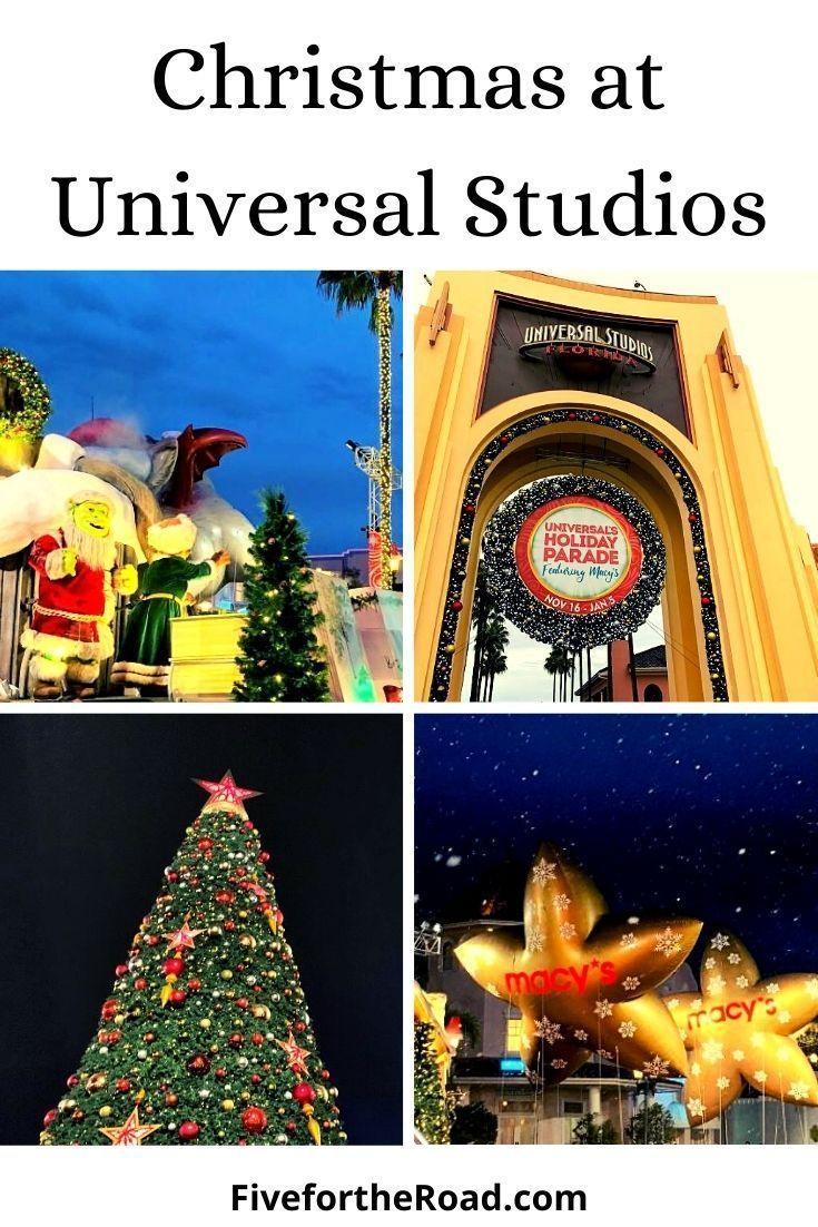 Christmas At Universal Orlando Celebrate The Holidays At Universal Orlando Resort In 2020 Universal Orlando Resort Orlando Resorts Universal Vacation