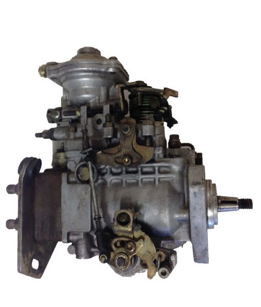 Dodge Cummins VE Injection Pump #114 | Hot Diesel Cores | Cummins