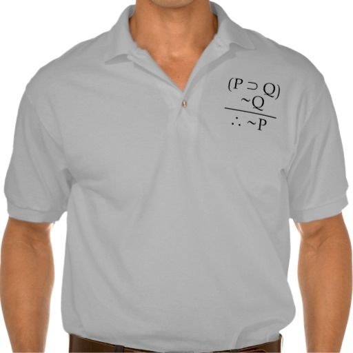 =>>Save on          	Modus Tollens Polo Shirt           	Modus Tollens Polo Shirt you will get best price offer lowest prices or diccount couponeHow to          	Modus Tollens Polo Shirt please follow the link to see fully reviews...Cleck Hot Deals >>> http://www.zazzle.com/modus_tollens_polo_shirt-235121843856235366?rf=238627982471231924&zbar=1&tc=terrest