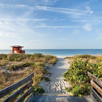 20 Best Places to Live on the Coast: Sarasota, Florida