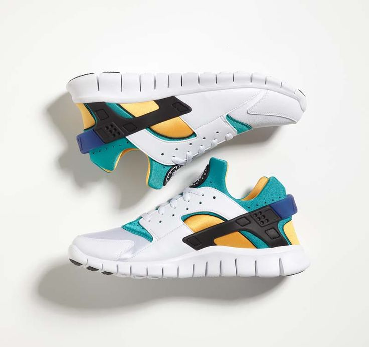 nike chaussures enfants - 1000+ images about nike huarache on Pinterest | Nike Air Huarache ...