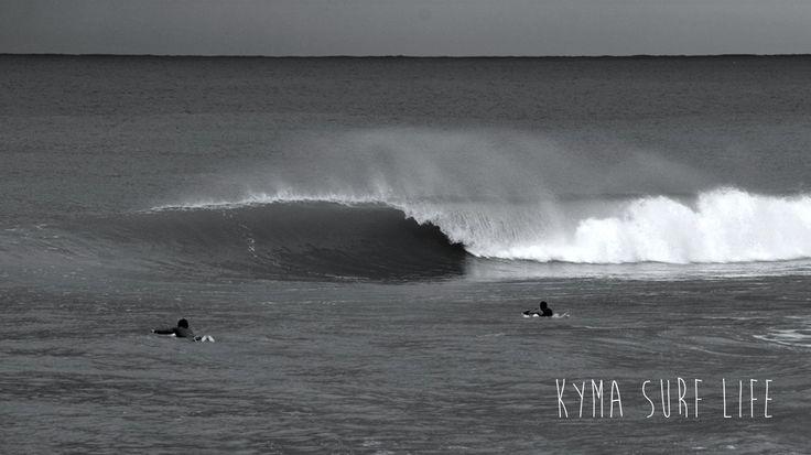 KYMA surf shop