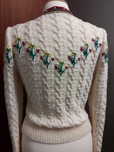 1000+ ideas about Crochet Pullover Pattern on Pinterest Crochet Patterns, H...
