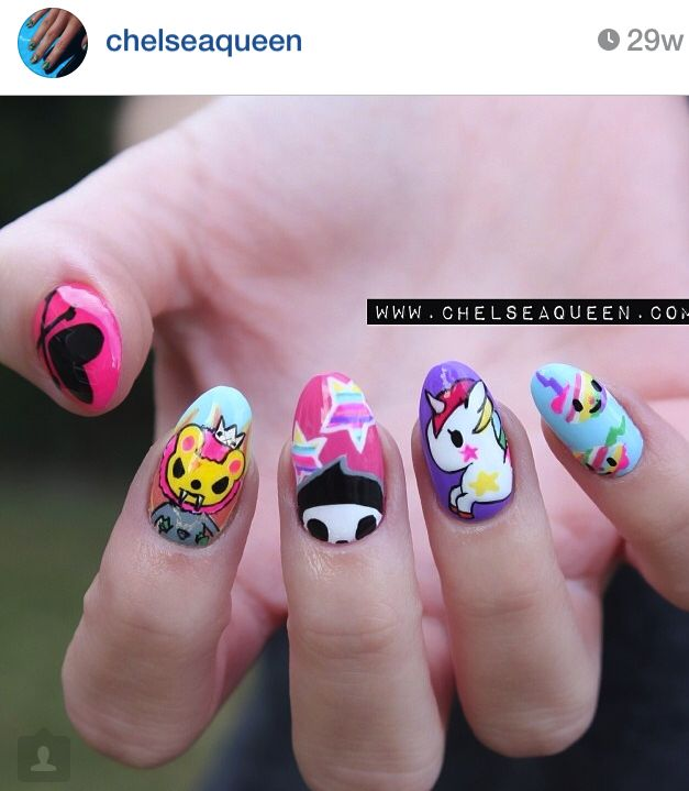 676 best Nails and Fails images on Pinterest | Nail, Ongles and Ps