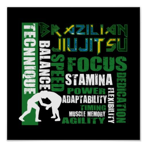 Brazilian Jiu Jitsu Elements BJJ Poster | Mada Krav Maga in Shelby Township, MI teaches realistic hand to hand combat that uses the quickest methods to attack the weakest and most vital targets of both armed and unarmed assailants! Visit our website www.madakravmaga.com or call (586) 745-1171 for more details!
