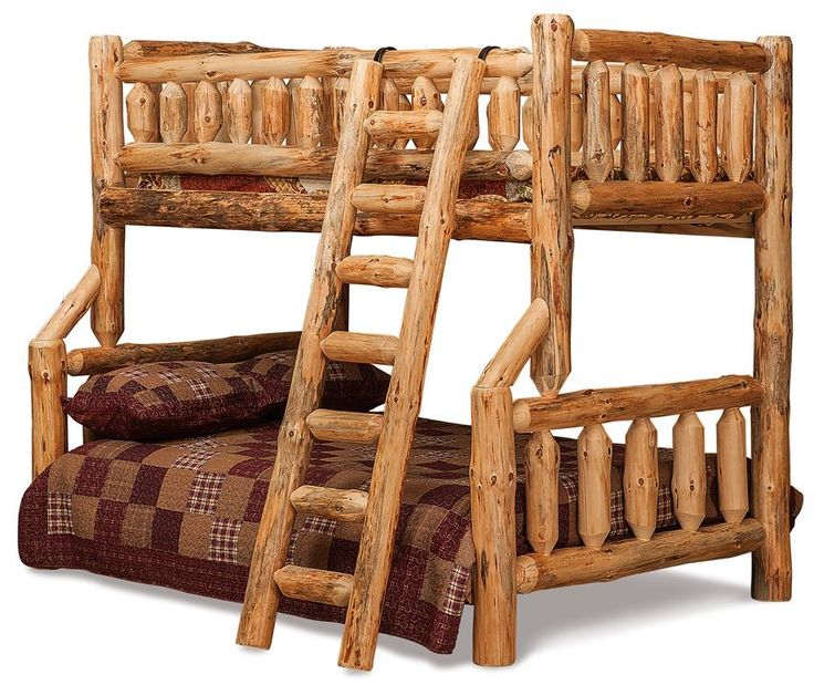 25+ best ideas about Rustic Bunk Beds on Pinterest | Cabin ...