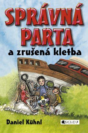 SPRÁVNÁ PARTA a zrušená kletba | www.fragment.cz