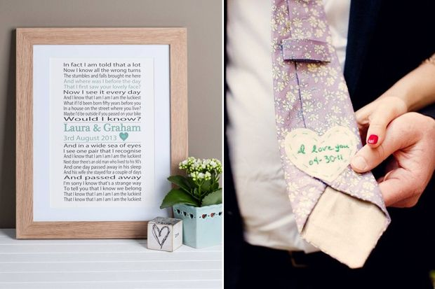Gift Ideas For Bride From Groom On Wedding Day: 25+ Best Sentimental Wedding Gifts Ideas On Pinterest