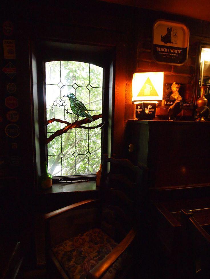 Spectacular hidden gem is one of the worlds best pubs...