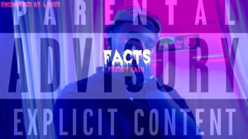"Tennessee Emcee Freddy Ka$h Drops ""Facts""  With his Ka$h Massino project on the way, Freddy Ka$h from Tennessee recently put some final touches on this record ""Facts"" up at the Street Execs Studios in Atlanta. Get in tune right now and see what's to come from the young... #2017NFLDraft, #AMBERAlert, #Atlanta, #AtlantaFalcons, #DonaldTrump, #MCFreddyKa$H, #NewOrleansSaints, #NewYorkCity, #NFL, #TampaBayBuccaneers, #Tennessee"
