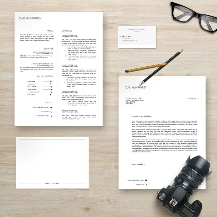 recruiters spend an average of six seconds looking your resume make those six seconds count