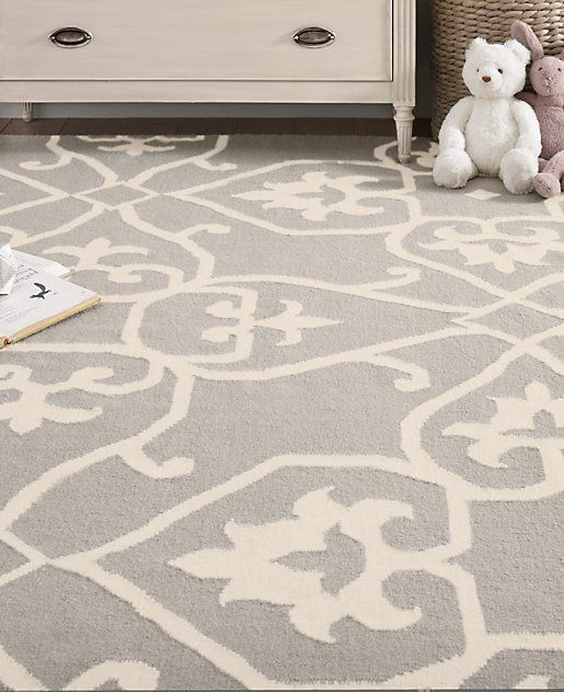Lucia Flatweave Rug All Rugs Restoration Hardware Baby Child