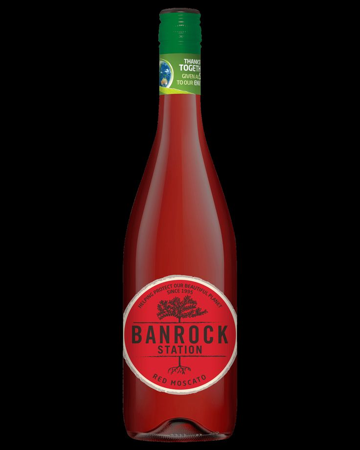 Banrock Station Red Moscato