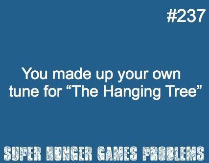 hunger games problems   Autors: happycookiemonster12 hunger games problems