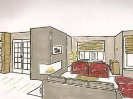 206 beste afbeeldingen over opdrachten interieurstylist for Inrichting tekenen