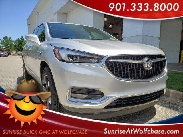 Can T You See Yourself In This New 2019 Buick Enclave Check Out This Essence Fwd Model At Sunrise Buick Gmc At Wolfchase Msrp Buick Enclave Buick Buick Gmc