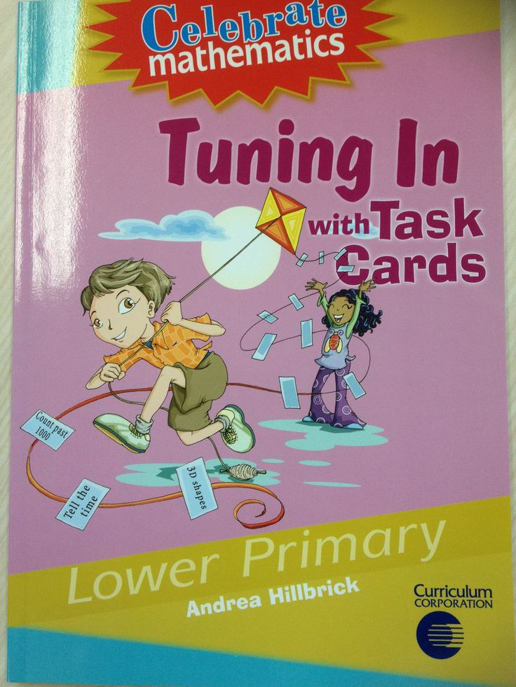 Brilliant hands-on Lower Primary tasks for all maths concepts, must have! Available from http://andreahillbrick.com.au