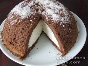 Köstebek Pasta Tarifi Kolay Pasta Tarifleri tarifi