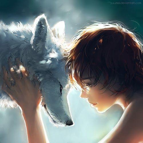 3 Fases da Lua: o Lobo na bruxaria