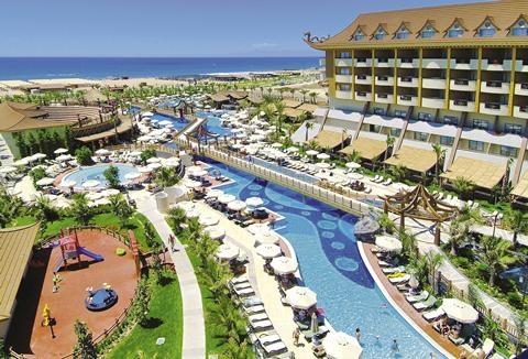 Foto's Royal Dragon (Hotel), Turkije met Arke.nl Super!!!!!!!