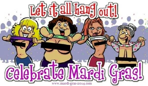 Celebrate Mardi Gras 2014 Images, Funny Pictures, Photos