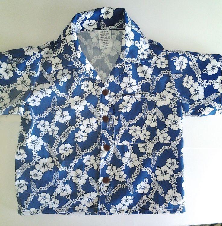 Polynesian Designs - Hawaiian Print Boys Hawaiian shirt Aloha Hibiscus Navy, $20.00 (http://www.polynesiandesigns.com/hawaiian-print-boys-hawaiian-shirt-aloha-hibiscus-navy/)