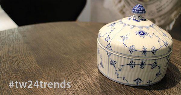 Die Trends für Deinen Tisch in 2015 - http://bit.ly/1BLMnds