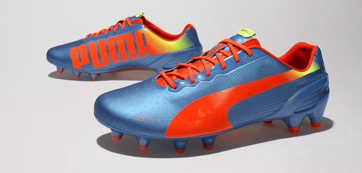 Puma evoSPEED 1.2 2014 Boot Colorway Released - Footy Headlines