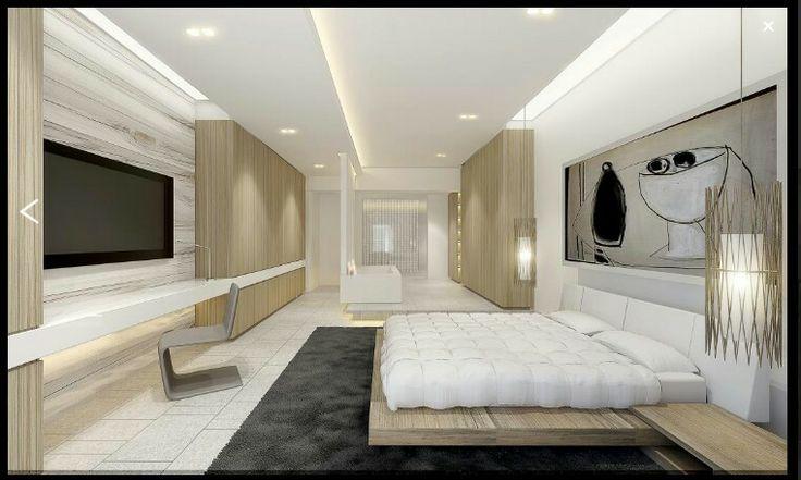 Bedroom Interior Design Modern
