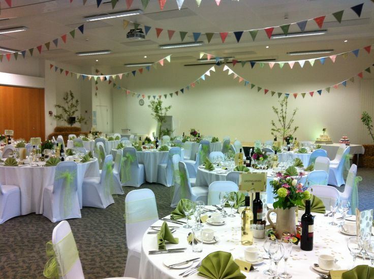 Kent Conference Bureau, KCB Venue Of The Month. The Orchards Events Venue.