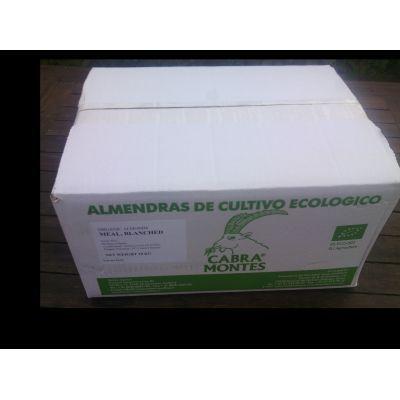 Amandelmeel van diverse leveranciers, 1 x 10 kg