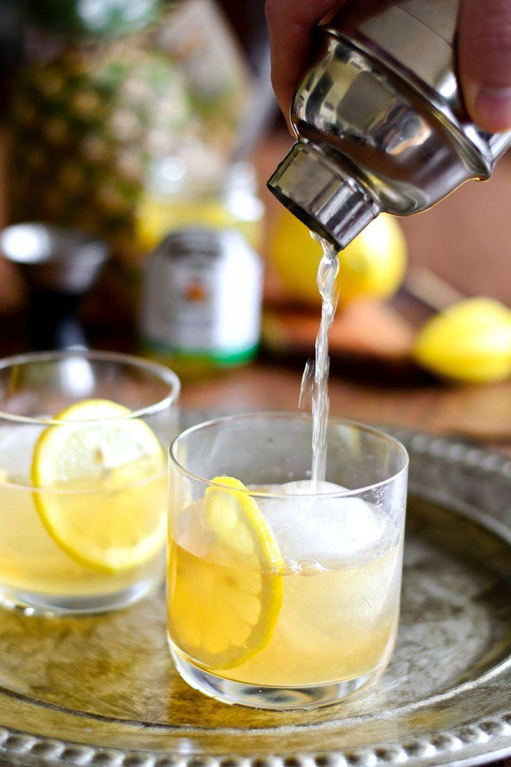 Водка с сиропом рецепт