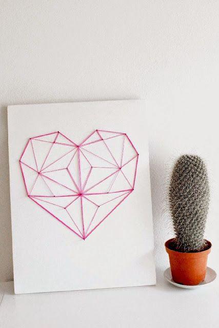 DIY Decoração: Ideias de presentes DIY para o dia das Mães                                                                                                                                                                                 Mais